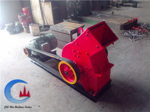Large Crushing Ratio Hammer Mill Crusher, Cement Hammer for Sale pictures & photos