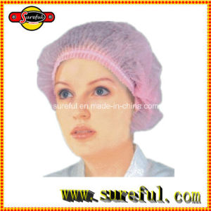 High Quality Disposable Cap Nurse Cap From Factory pictures & photos