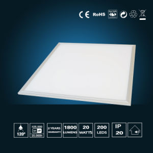 20W LED Panel Light 295*295*10mm pictures & photos