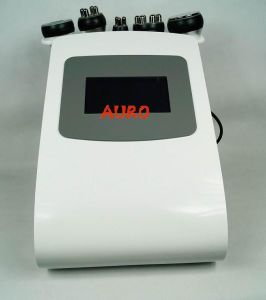 Radio Frequency Fat Removal Cavitation Beauty Equipment for Sale pictures & photos