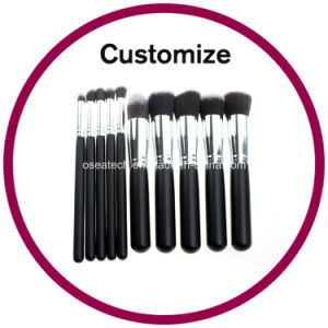 Private Label Makeup Brush pictures & photos