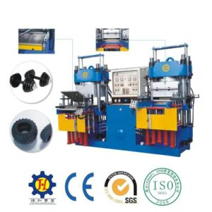High Performance Rubber Mats Molding Press pictures & photos