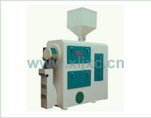 The Air-Jet Whitener  Rice Mill with Low Temperature pictures & photos