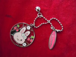 Jewelry Pendant, Keychain B17 pictures & photos