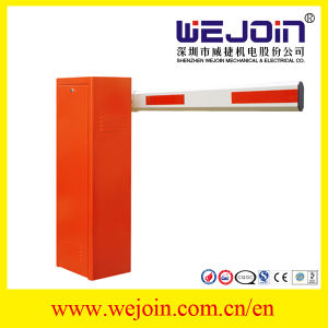 Vehicle Barrier Boom Barrier PARA Access Control System pictures & photos
