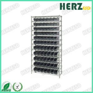 Antistatic ESD SMT Chrome Plated Shelf