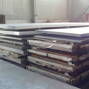 High Quality with Hot Rolled Cheap 316L 316 304 Stainless Steel Sheet Price pictures & photos