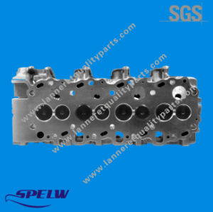 908782 Bare Cylinder Head for Toyota Land Cruiser/Hilux/4 Runner pictures & photos
