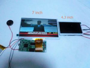 Greeting Card- Video Module-Video Card pictures & photos