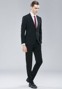 New Design High Quality Business Men Suit pictures & photos