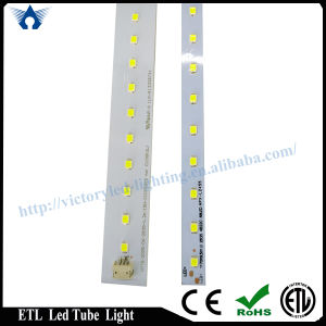 Filber Board ETL 1.2m 4FT 18W T8 LED Tube Fixture pictures & photos