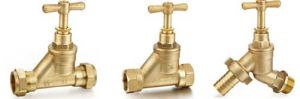 Customized Quality Brass Forged Compression Stop Ball Valve (AV2013) pictures & photos