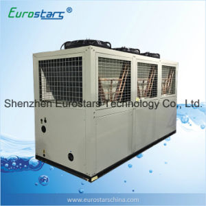 Hot Water Heat Pump Europe Market Heating and Cooling Heat Pump pictures & photos