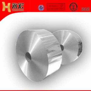8011 O Lid Aluminum Foil Use for Food Contact Lid pictures & photos