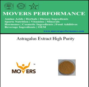 Good Price Astragalus Extract High Purity pictures & photos