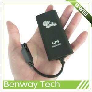 Mini Tracking Device Gt06 Bw08 Electric Bike Rental Vehicle Tracker