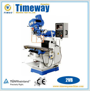 Universal Radial Arm / Turret Milling Machine pictures & photos