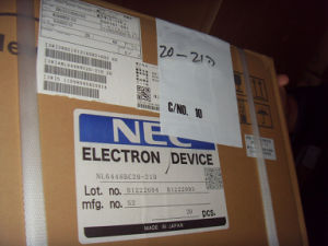 "Nl6448bc20-21d 6.5"" Lvds LCD Panel for industrial Use"