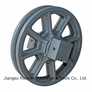 Idler Guide Pulley Wheel of Crawler Crane Quy50/55 (XCMG)