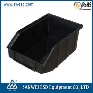Small Black ESD Component Box 3W-9805104 pictures & photos