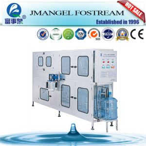 Factory Directly Price 5 Gallon 20 Liter Drinking Bottle Water Filling Machine pictures & photos