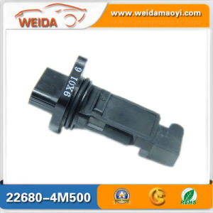 China Factory Wholeasle Sensor for Nissan Air Flow Meter 22680-4m500