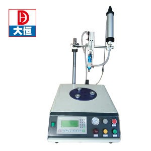 Silicone Glue Dispensing Machine for LED Bulb