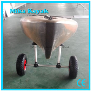 Kayak Canoe Cart Boat Cart Trolley Accessories pictures & photos