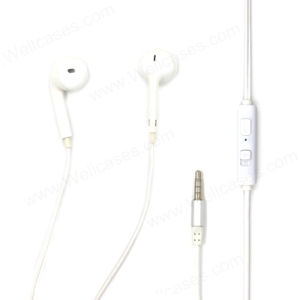 3.5mm Line Control in-Ear Headphones for iPhone