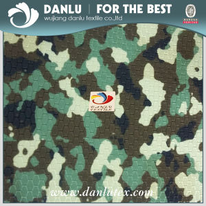 Camouflage Oxford/Tent Fabric for Bags pictures & photos