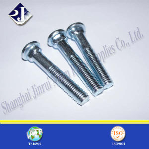Track Bolt with Zn Plating pictures & photos
