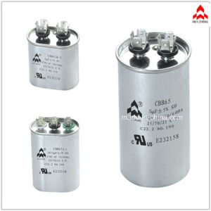 Film AC Sh Running Capacitor Cbb65A Cbb65A-1 pictures & photos