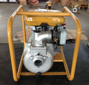 Robin Type Gasoline Water Pump pictures & photos