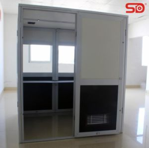 Singden Soundproof Room for International Meeting (SI-B003)