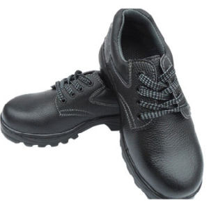 Safety Shoes with Breathable Material pictures & photos