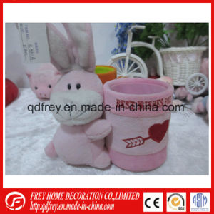 Soft Animal Toy Pencile Holder Gift pictures & photos