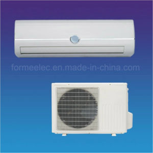 Split Wall Air Conditioner Kfr25e Only Cooling 9000 BTU pictures & photos