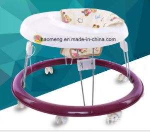 Foldable O ARP Kids Walker for 6-15 Month Baby pictures & photos