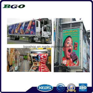 PVC Self Adhesive Vinyl Car Sticker Digital Printing (80mic 120g relase paper) pictures & photos