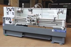 C6260b High Precision Horizontal Lathe for Sale Lathe pictures & photos