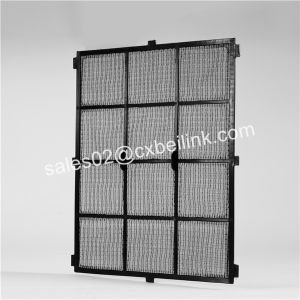 Pre Filter for Portable Air Cleaner pictures & photos