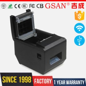 WiFi Thermal Printer Recepit Printer Wireless Thermal Receipt Printer pictures & photos