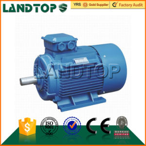 manufacturer 3HP three phase induction motor
