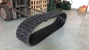 China Bobcat Rubber Track, Bobcat Rubber Track Manufacturers