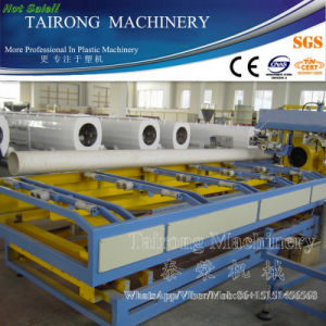 Full Automatic Plastic Pipe Belling Machine pictures & photos