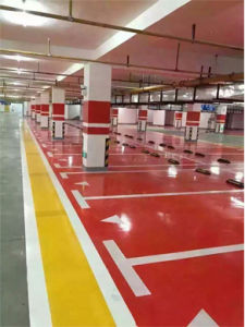 Tuba Manufactur Factory For Epoxy Floor Paint Road China