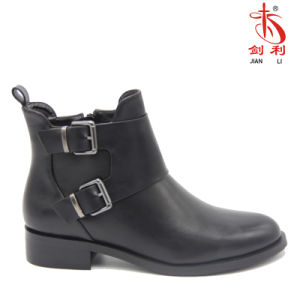 58fbf36614b China 2018 Trendy Boots Women′s Casual Shoes for Fashion Lady (AB658 ...