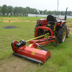 Farm Implements Tractor Side-Shift Perfect Verge Flail Mower pictures & photos
