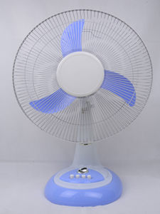 DC12V Table Fan