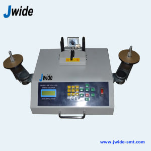 SMD Counting Machine in Large Stock pictures & photos